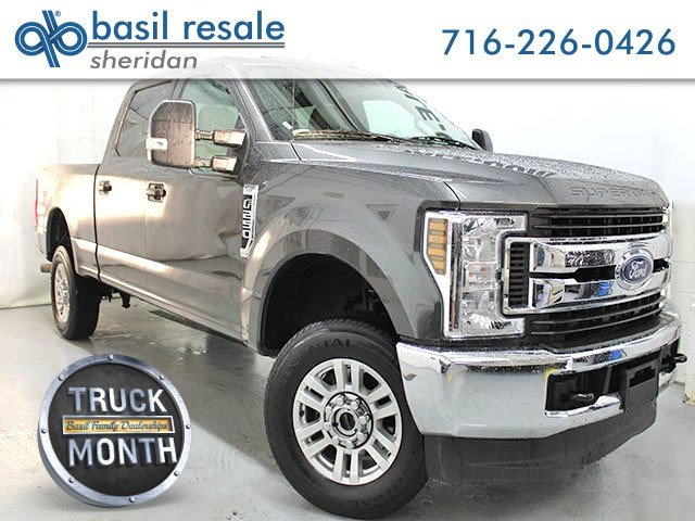 2018 Ford Super Duty >> Pre Owned 2018 Ford Super Duty F 250 Srw 4wd