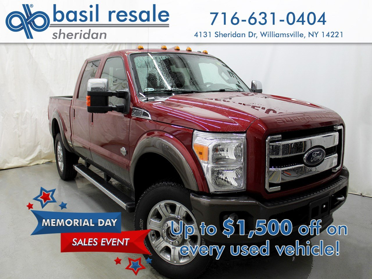 Pre Owned 2016 Ford Super Duty F 350 Fx4 King Ranch Sel