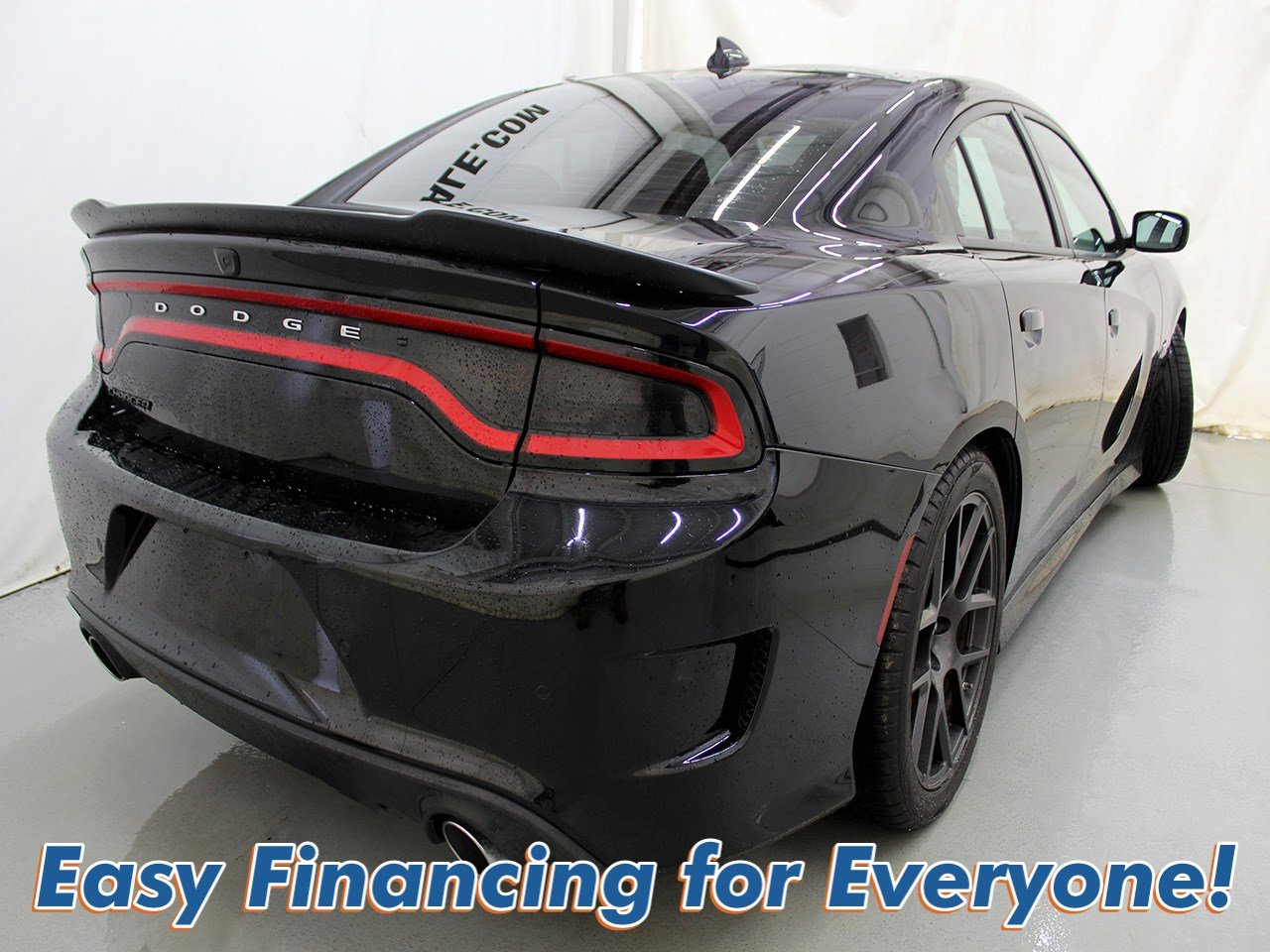 Pre Owned 2016 Dodge Charger R T Pack