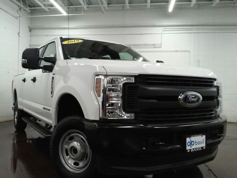 Pre-Owned 2019 Ford F-250 XL