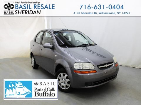 Basil Used Cars >> Used Cars For Sale Williamsville Ny Basil Resale Sheridan